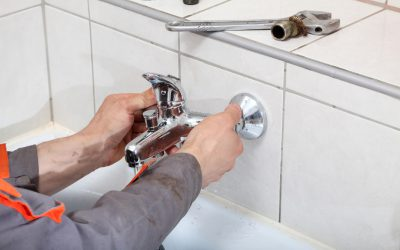 Why You Should Fix Your Leaky Faucet