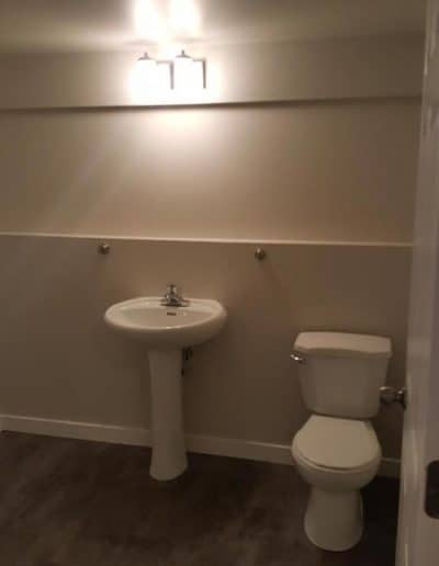 Building_bathroom_in_basement_with_softener_system_installation_Winnnipeg_rocketrooter_bathroomexperts_08